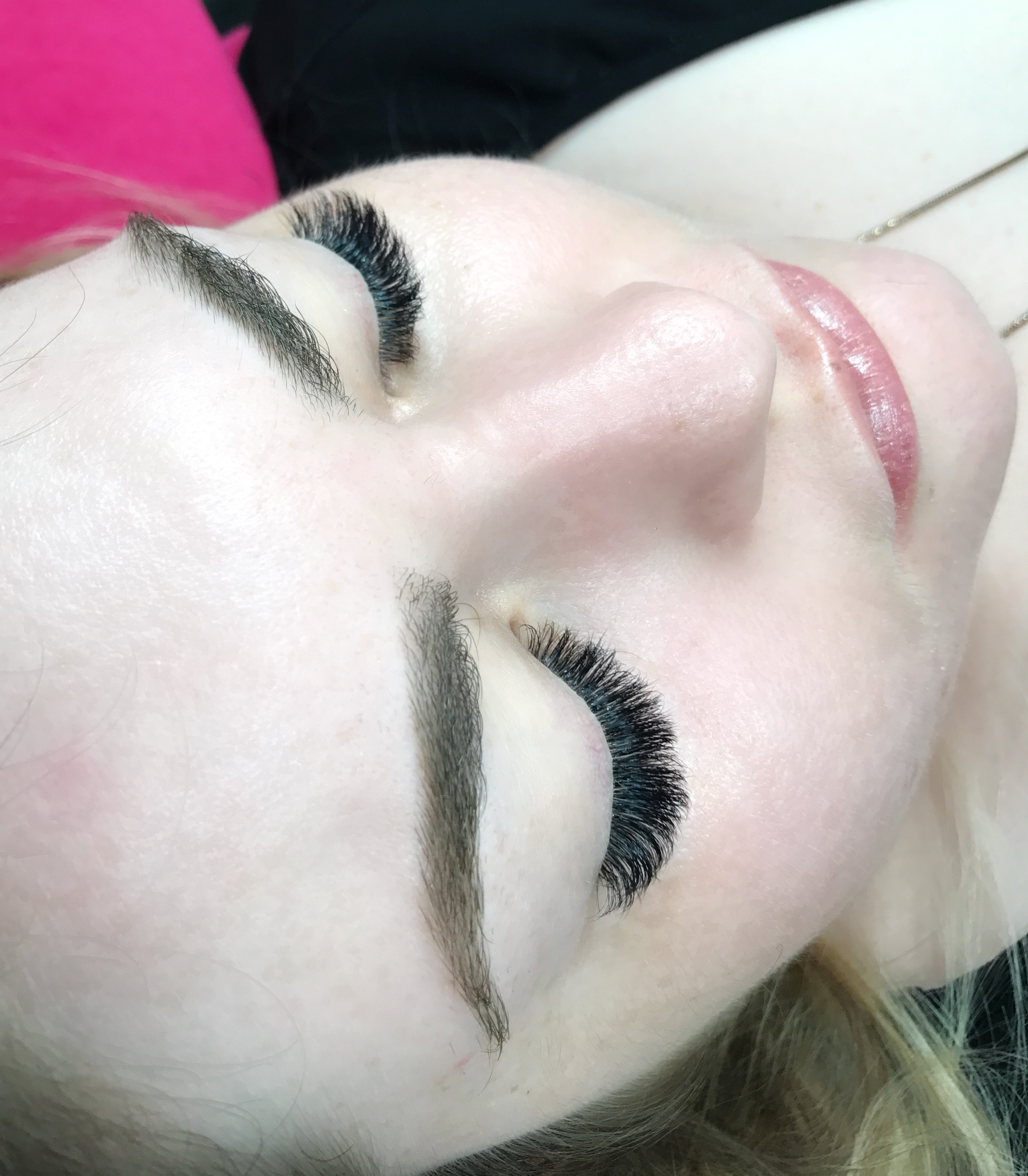2 Days Russian Volume Lashes Mastery Course And Training Lash Tribe
